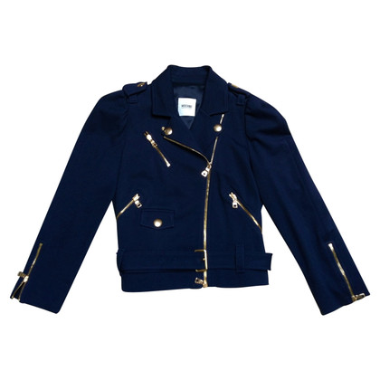Moschino Cheap and Chic short blazer