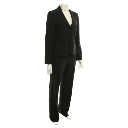 Marc Cain Suit in Black