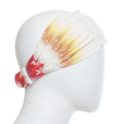 Missoni Hairband in multicolor