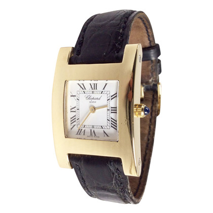 "Chopard ""Your Hour 750/18K Gelbgold"""