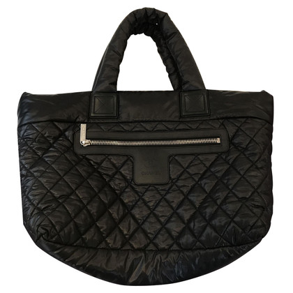 "Chanel ""Cocoon Tote"""