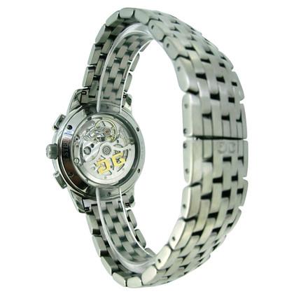 "Glashütte ""Il senatore Classic Chronograph"""