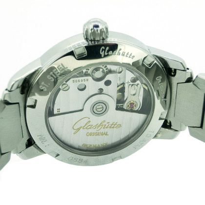 "Glashütte Clock ""Lady Sport"""