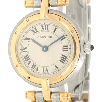 "Cartier Klok ""Panthere"""