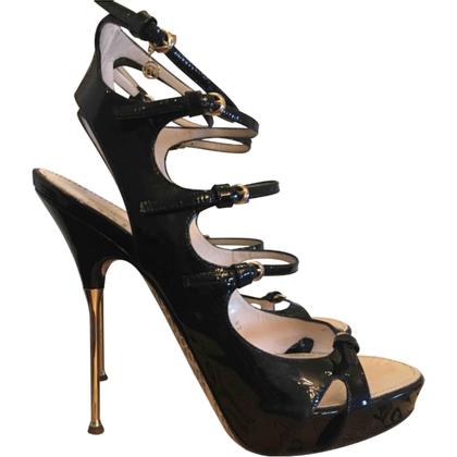 John Galliano sandalen