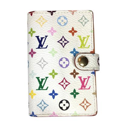 """Louis Vuitton """"Carnet de Bal Monogram Multicolore Canvas"""""""