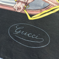 Gucci Tuch mit Print