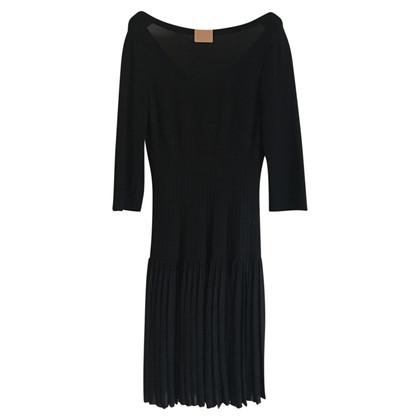 Alaïa Zwarte jurk