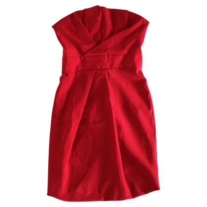 Dsquared2 zijden jurk