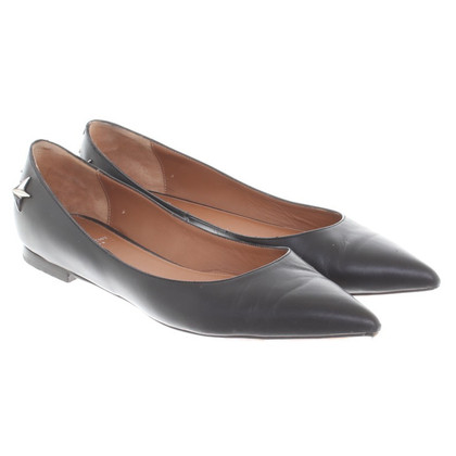 Givenchy Leather ballet flats