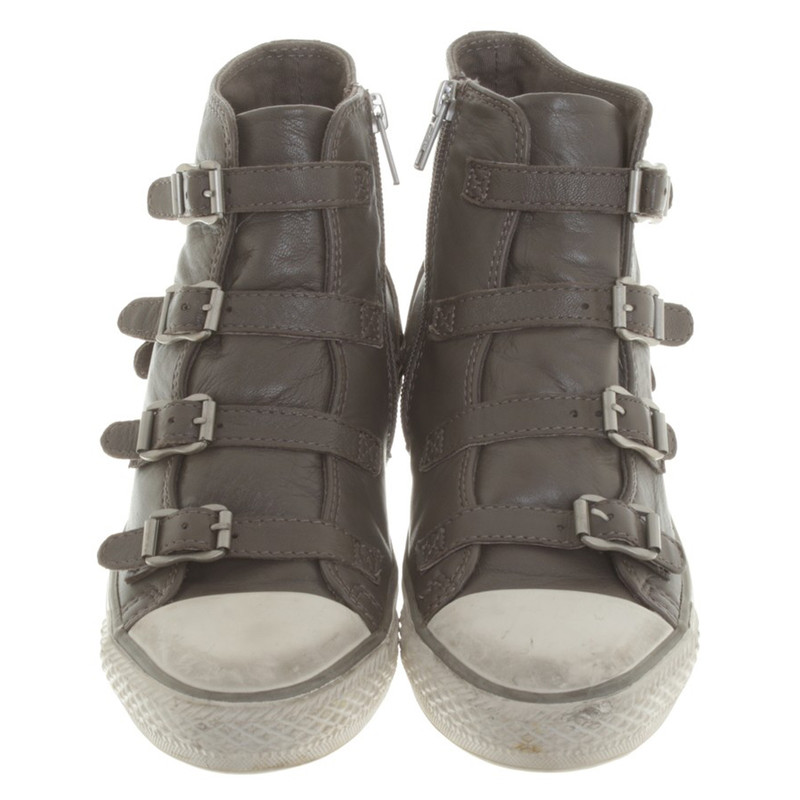 En Cuir Chaussures Acheter Autres Marques Ash Sport De AOq1w7