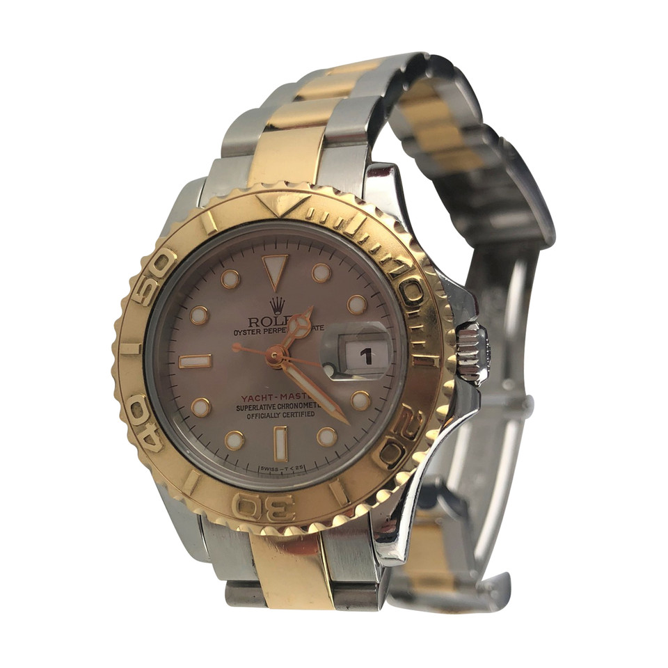 rolex yachtmaster stahl gold second hand rolex. Black Bedroom Furniture Sets. Home Design Ideas