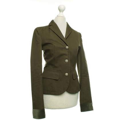 Hugo Boss Blazer in Khaki