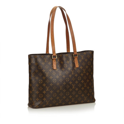 "Louis Vuitton ""Luco Monogram Canvas"""