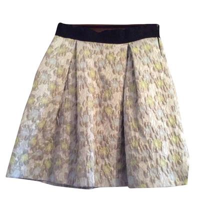 Pinko skirt with pattern