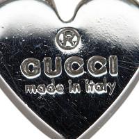 Gucci Ohrringe mit Topas