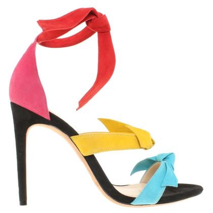 Alexandre Birman Sandaletten in Multicolor