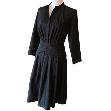 Burberry Prorsum robe noire