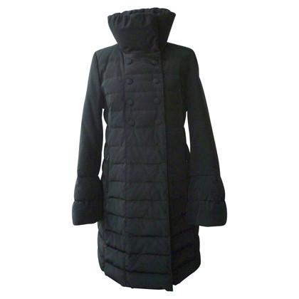 Max & Co cappotto Down in nero