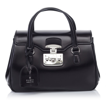 "Gucci ""Lady Lock Bag"""