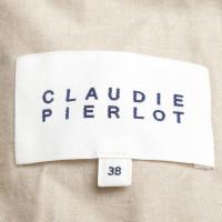 Claudie Pierlot Jack met patronen