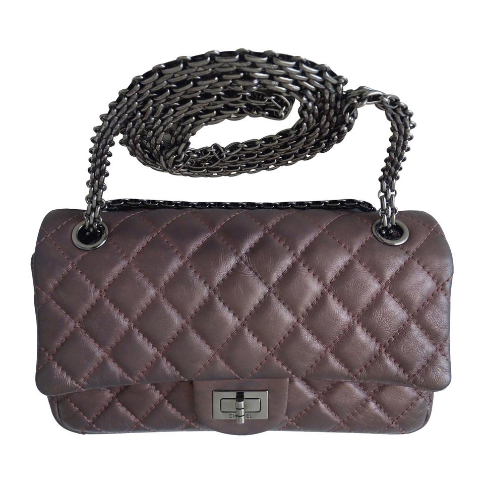 chanel flap bag second hand chanel flap bag gebraucht kaufen f r. Black Bedroom Furniture Sets. Home Design Ideas