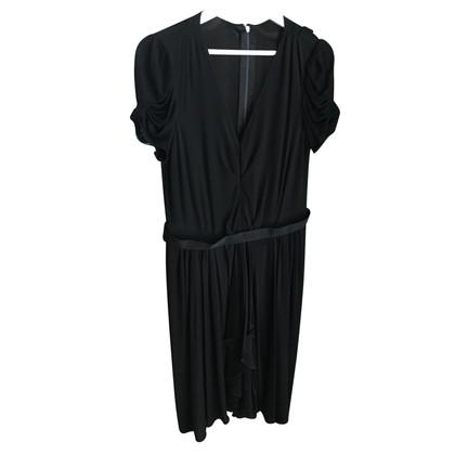 Dolce & Gabbana Schwarzes Kleid