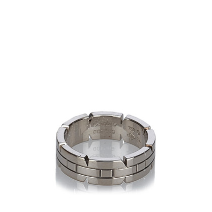 "Cartier ""Tank Francaise Ring"""