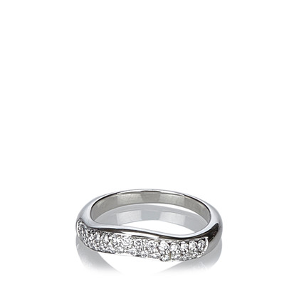 "Bulgari ""Corona Diamond Ring"""