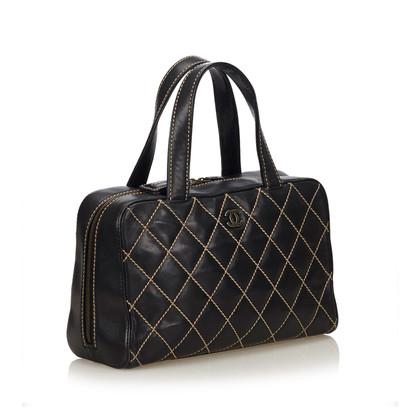 """Chanel """"Surpiqué borsa"""""""