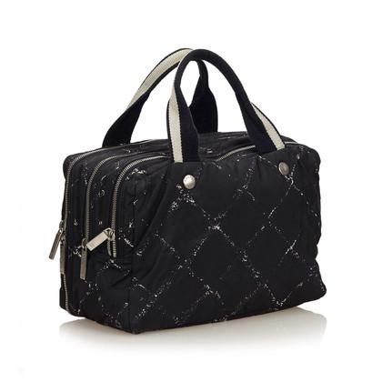 """Chanel """"Old Travel Line Bag"""""""