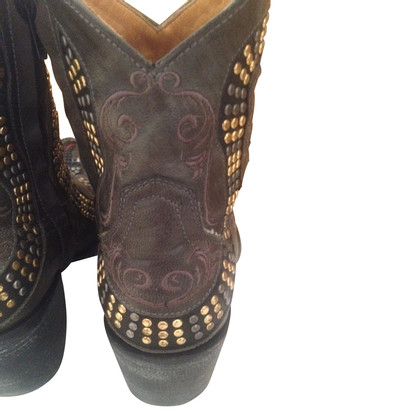 Other Designer Mexicana - ankle boots