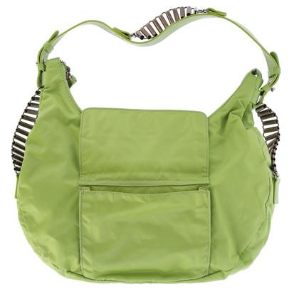 Calvin Klein Sac à bandoulière en vert