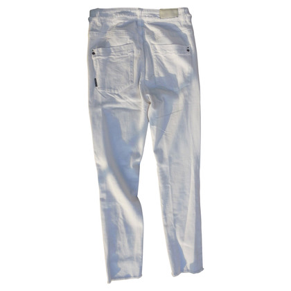 Marc Cain Jeans in white
