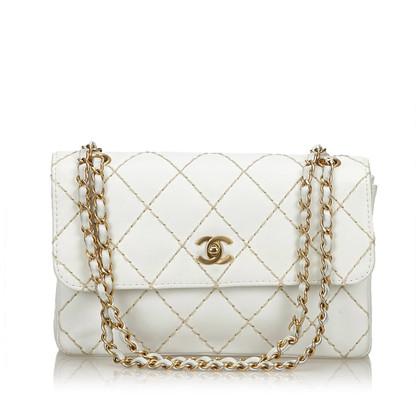 """Chanel """"Bag spalla Surpiqué"""""""