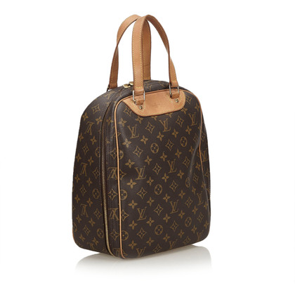"""Louis Vuitton """"Excursion Monogram Canvas"""""""