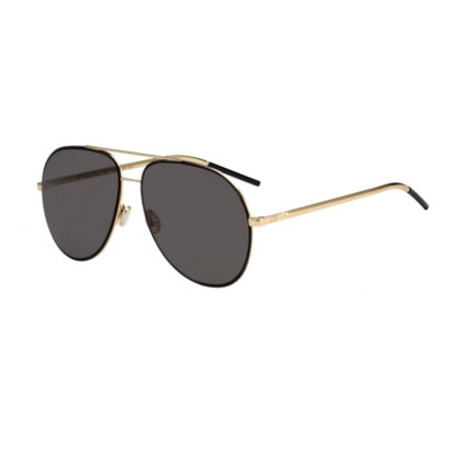 Christian Dior Sunglasses in gold