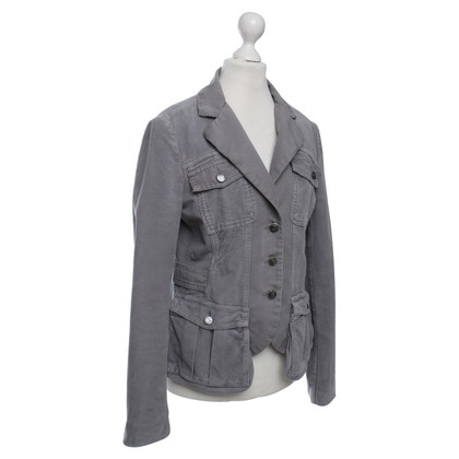 Just Cavalli Jacket in Gray