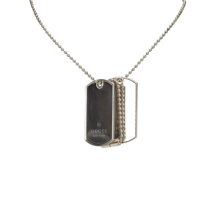 Gucci Necklace with pendant