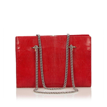 Valentino Shoulder bag in red