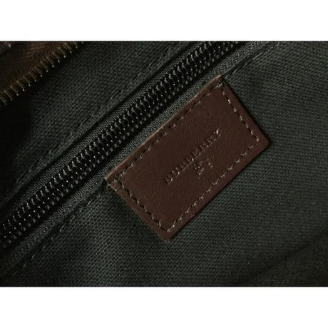 Billig Verkauf Amazon Burberry Umhängetasche mit Nova-Check-Muster Bunt / Muster Wählen Sie Einen Besten Günstigen Preis Freies Verschiffen Kaufen 5mG8L