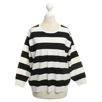 DKNY Stripe sweater