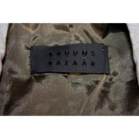 Bruuns Bazaar Giacca con i modelli