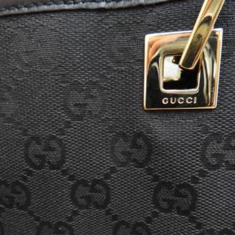 Gucci Tote Bag Schwarz Rabatt Neueste Billige Sammlungen U5WsiprYt2