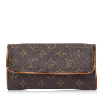 """Louis Vuitton """"Koppeling Twin PM Monogram Canvas"""""""