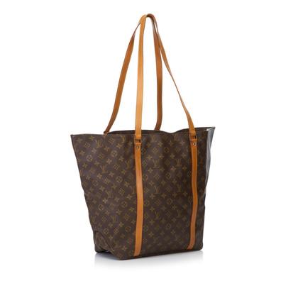 "Louis Vuitton ""Ca1d09e3 Shopping Monogram Canvas"""