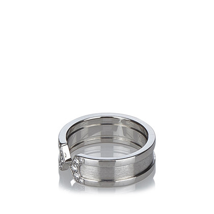 "Cartier ""Logo Ring"""