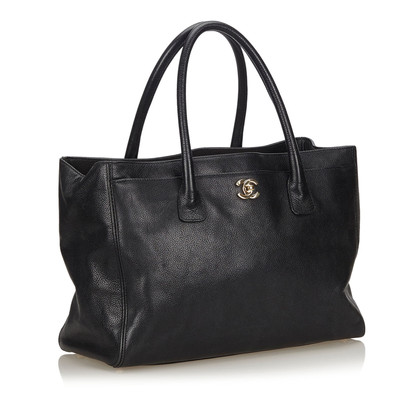 "Chanel ""Cerf Tote"""