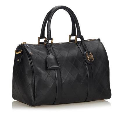 Chanel Handbag in black