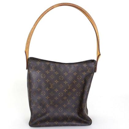 Louis Vuitton Sac mano Louis Vuitton Looping MM